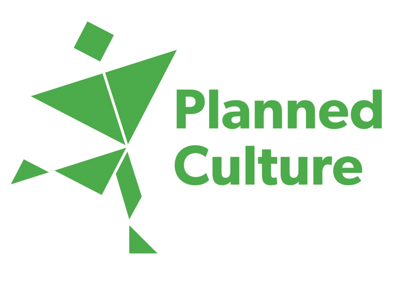 Logo Planned Culture